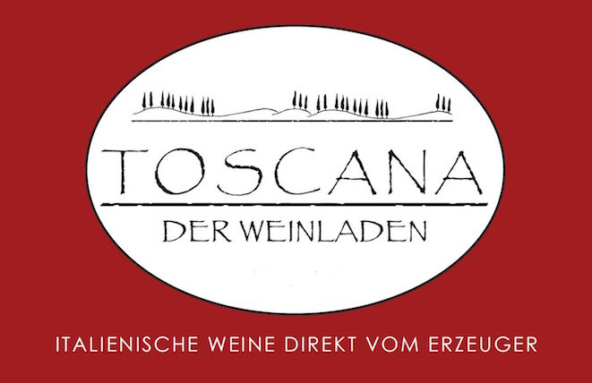Toscana Der Weinladen-Logo